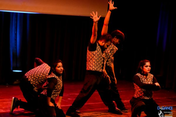 D4Dance Performing Arts-Performance-Modern-Bollywood-1