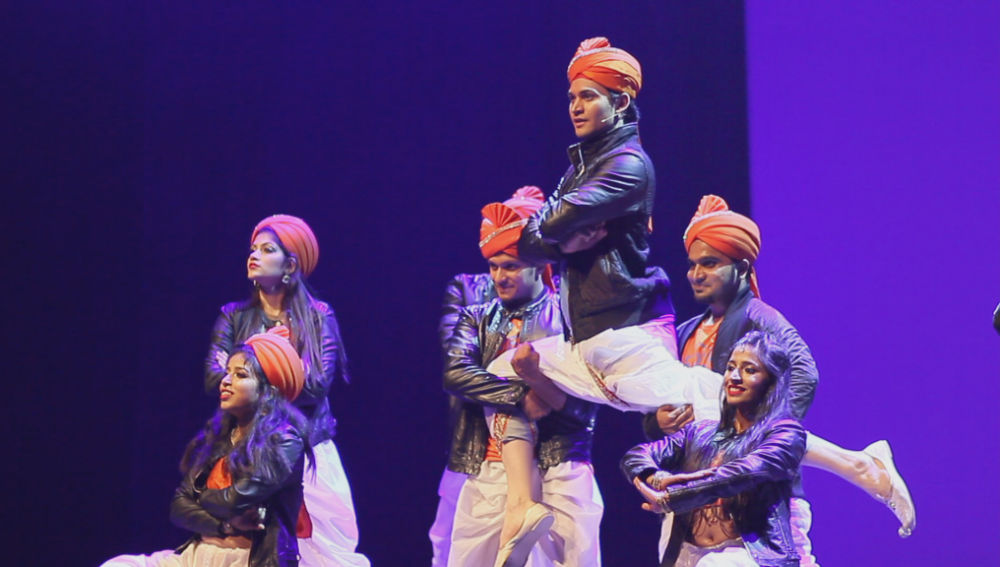 Udaan Bollywood Musical - Winner