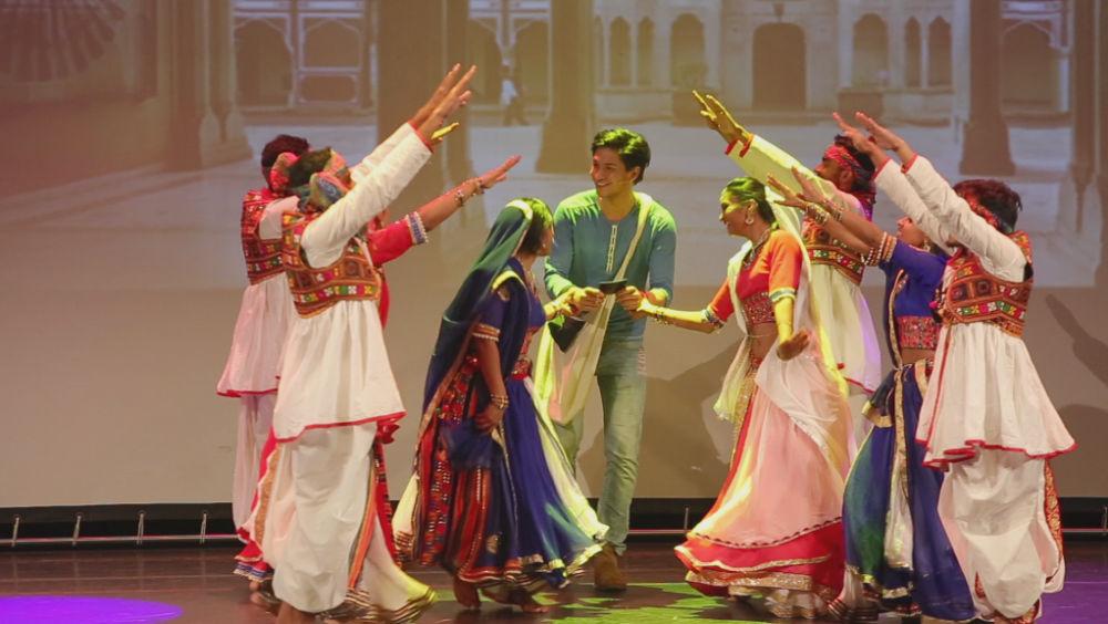 Udaan Bollywood Musical - male Hero